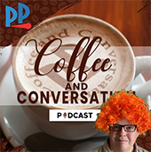 Coffee and Conversation Podcast